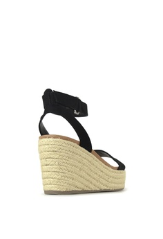 2e29d0aefbd Betts Kayla Wedge Sandals HK  550.00. Available in several sizes