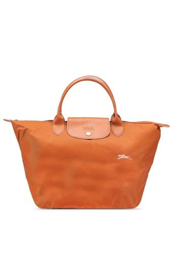 Longchamp multi Le Pliage Club L Travel Bag (zt) C476EAC660683EGS_1