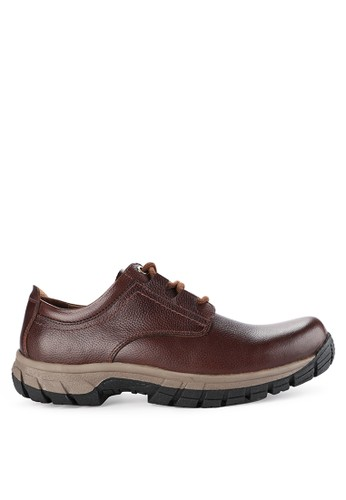MARC & STUART Shoes brown Bs-Mp99201 B8AE6SH0E41761GS_1