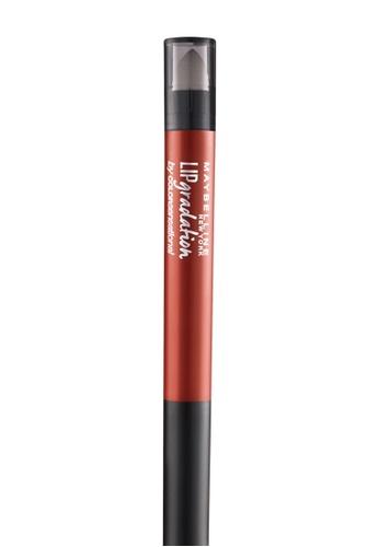 Maybelline orange Maybelline Color Sensational Lip Gradation Orange 1 0972EBEBEAF7FDGS_1