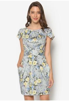 Primrose Tie Back Dress