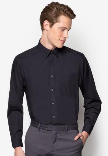 標準長袖襯衫, esprit 台北服飾, 襯衫