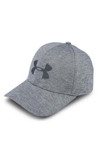 371d86c23c0 Buy Under Armour Mens Twist Closer 2.0 Cap Online on ZALORA Singapore