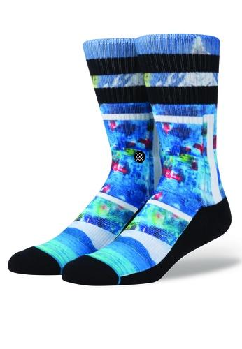 STANCE blue Casas Socks ST488AA92SBVMY_1