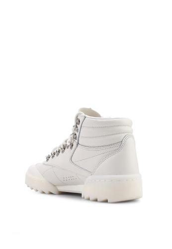 681b1d7f37c8c1 Buy Reebok Classic Gigi Hadid X Reebok F S Hi Nova Ripple Shoes Online on ZALORA  Singapore