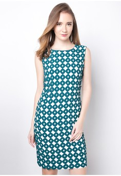 Ananda Dress