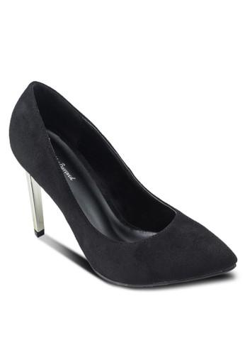 經典尖頭高跟鞋, 女鞋, esprit 京站厚底高跟鞋