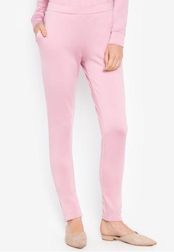 Josie pink Josie Otherwear Pant Pants 12F37AA97C19BCGS_1