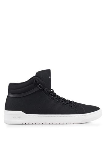 ALDO black Abelinna Sneakers EB69DSHCC2369CGS_1