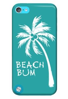 Beach Bum Hard Case for iPod Touch 5th Gen