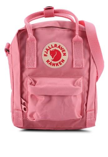 Fjallraven Kanken pink Kanken Sling C59FAAC5A99A2BGS_1
