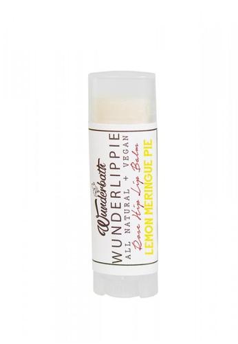 Wunderbath Lemon Merigue Pie Lip Balm WU584BE69JNMMY_1