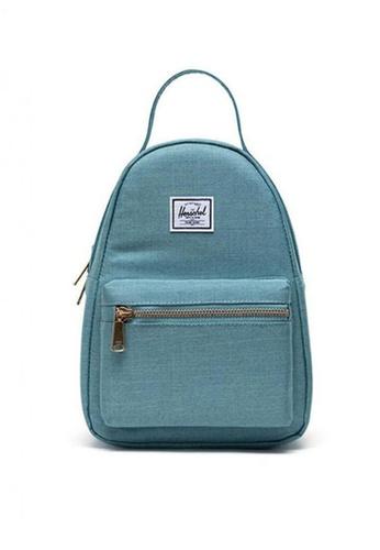 Herschel blue Nova Mini Backpack 31CB9AC8718F2EGS_1