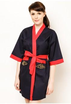 Yumi Robe
