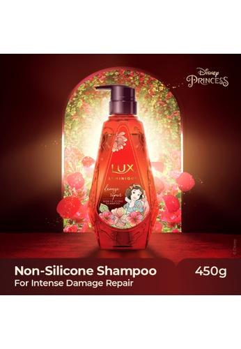 Lux Luminique Lux Luminique Snow White Damage Repair Non-Silicone Shampoo 450g 0D938BE4EC247FGS_1