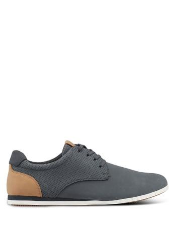 ALDO grey Ibareni Sneakers 525D2SH993908FGS_1