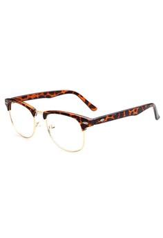 Edison Glasses