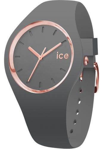 style classique de 2019 économies fantastiques nouvelles images de ICE glam colour - Grey