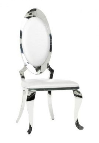 Choice Furniture silver Choice Furniture - Dina Dining Chair (Silver) 46CFFHLB3FC3D6GS_1