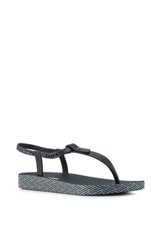 177580180 Ipanema Ipanema Bossa Soft Sandal Flip Flops RM 79.00. Sizes 6 7