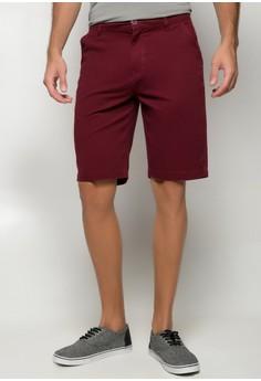 Basic Tapered Shorts LP