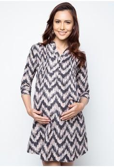 Jessa Maternity Dress