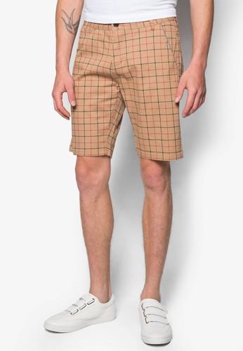 格紋短褲, 服飾, esprit china短褲