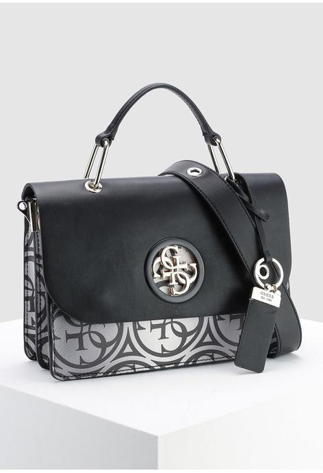 Buy Guess Bags For Women Online on ZALORA Singapore b54ba22b0de53