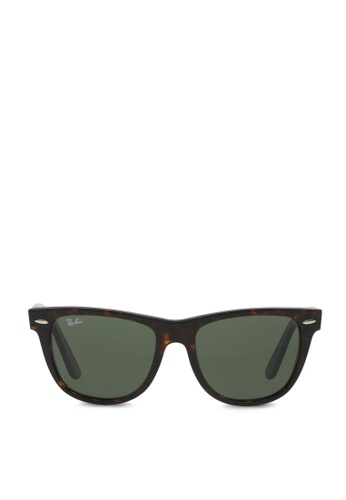 0f625660a1f06 Buy Ray-Ban Original Wayfarer RB2140 Sunglasses Online on ZALORA ...