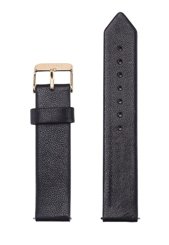 Klarf black Classic Leather Strap F0777ACF2476B1GS_1