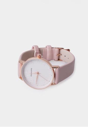 Penshoppe pink Casual Watch DA9E4ACC15637EGS_1