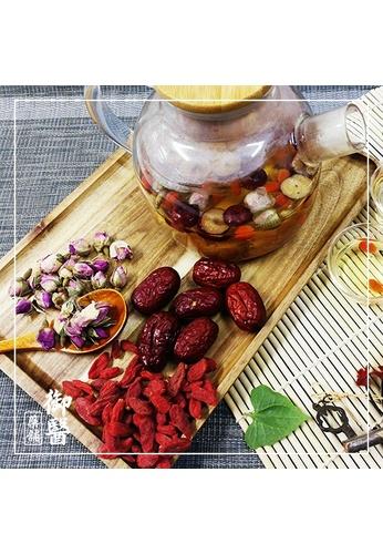 Andes Haven 【养生茶】玫瑰调经茶 Women's Health Tea 9D0B1ES884D63FGS_1