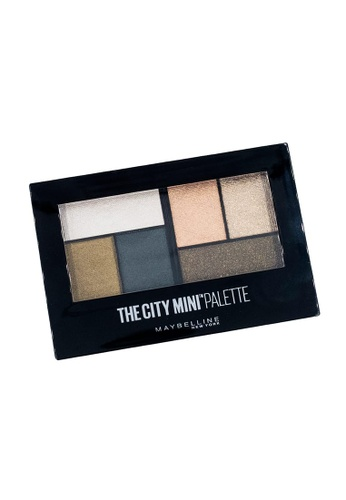 Buy Maybelline Maybelline Mini Palette Urban Jungle