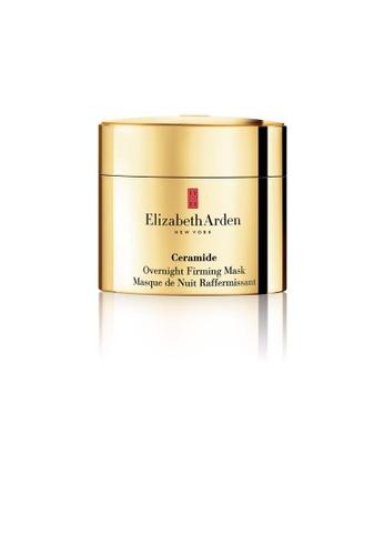 Elizabeth Arden gold Ceramide Overnight Firming Mask 0FC79BED3DC9D4GS_1