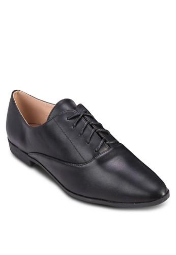 低根牛津zalora時尚購物網的koumi koumi鞋, 女鞋, 鞋