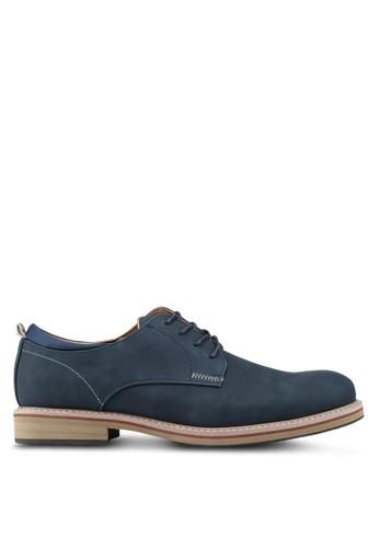 Call It Spring navy Florentin Shoes 192D4SHC2AC464GS_1