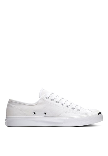 Converse white Jack Purcell Gold Standard 1st In Class Ox Sneakers 2D1B5SHB6429DAGS_1