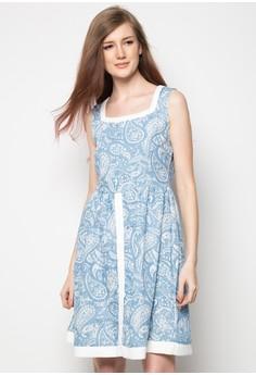 Chambrine Dress