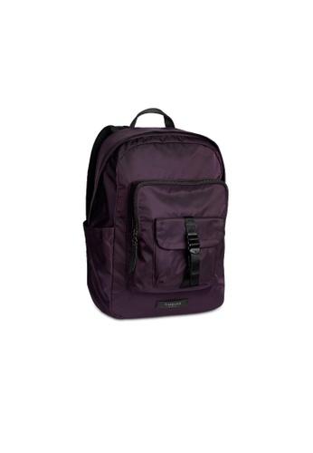 Timbuk2 purple Recruit Pack D60E2AC7DCC40DGS_1