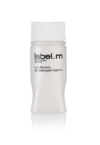 label.m Lab Remedy Treatments - Dry & Damaged Hair (6X10ML) LA590BE69FFISG_1