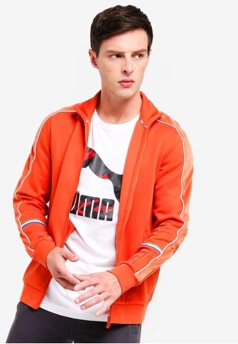1eb8514696 Puma x Big Sean T7 Jacket