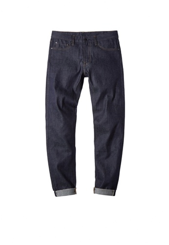 HAPPY FRIDAYS Tapered Slim Fit Jeans 9717 10B27AA4A583A5GS_1