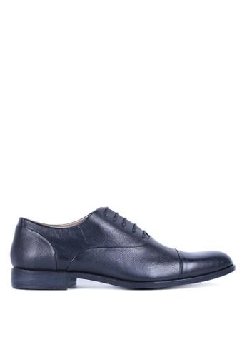 Ftale Footwear black FTALE - BRYAN SAFIANO BLACK 3585DSH0472C8DGS_1