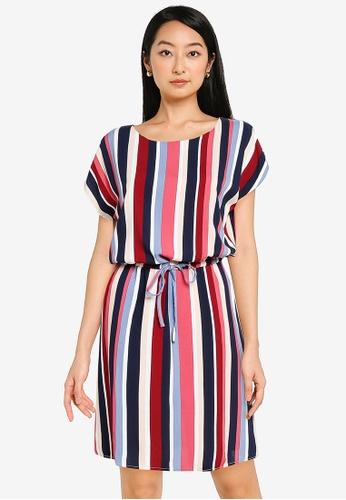 ONLY multi Nova Life Connie Bali Dress 57040AAAB7EAC2GS_1
