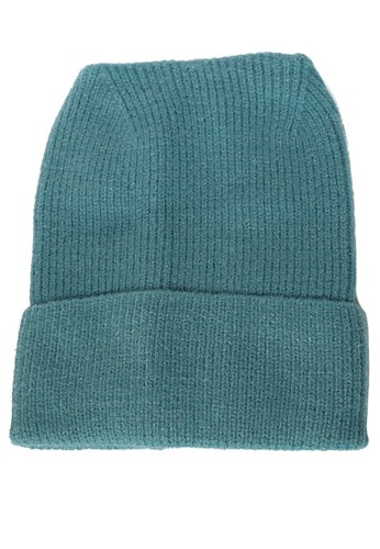 STROBERI green Stroberi Beanie Hat - Garnard Teal C4B4CAC3FE3D52GS_1