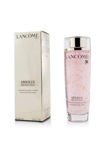 Lancome LANCOME - Absolue Precious Cells Revitalizing Rose Lotion 150ml/5oz 1E894BE3EB74E4GS_1