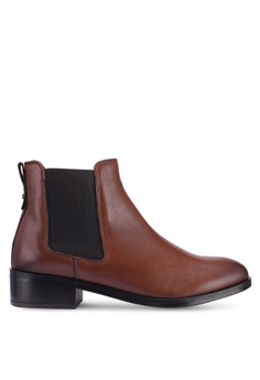 00589682a16 ALDO brown Eraylia Boots E57B9SH44AE367GS 1