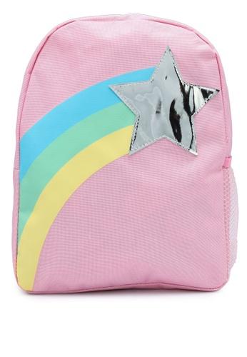 FOX Kids & Baby pink Baby Girl Bag 2D471KC59DC1DDGS_1