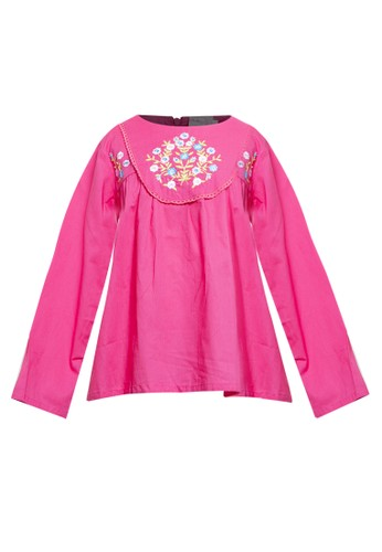 Rodeo Junior pink Rjg Star Kle Things I Love Apr 20  Rjg S 6F897KAA6D7C8CGS_1