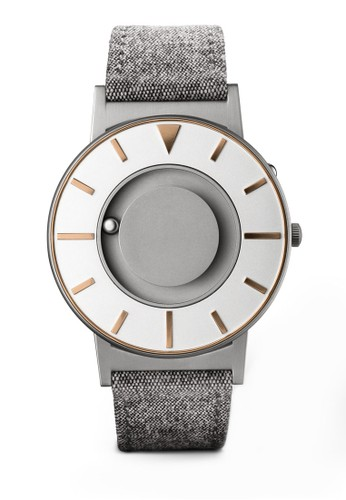 esprit 台北The Bradley 指南針手錶, 錶類, 飾品配件